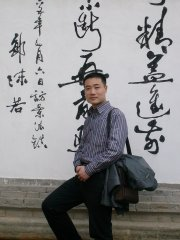 校长助理兼初中部主任  芦丹